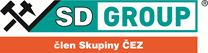 logo SD group